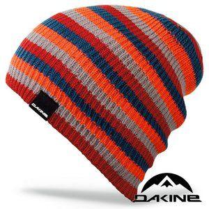 Dakine Men's Chase Beanie, Octane/Chili, One Size